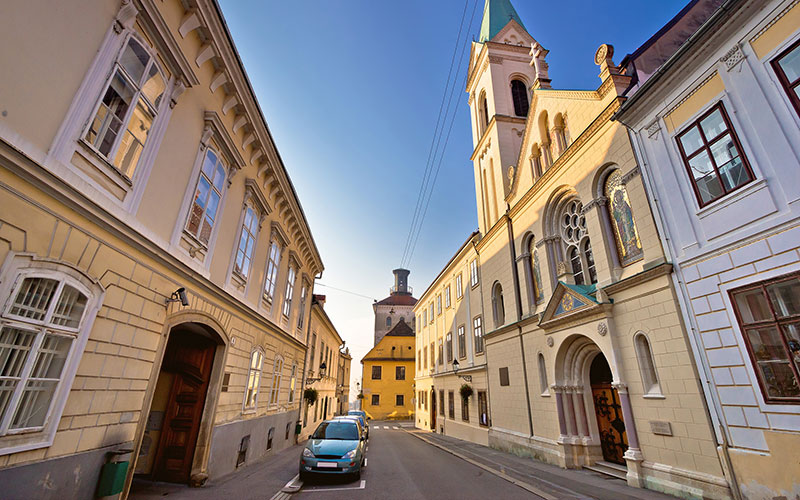 Zagreb Business Transfers